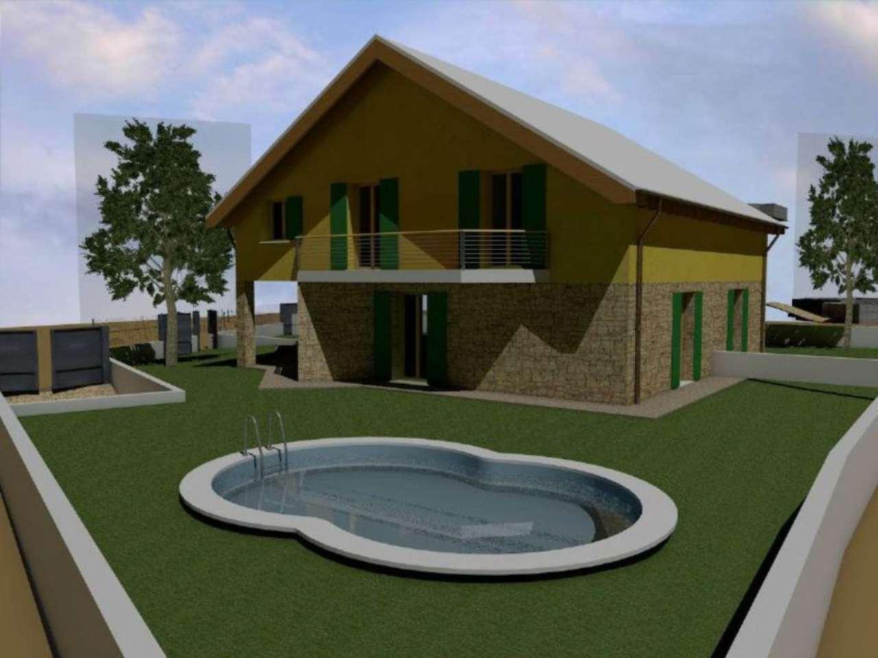 Villa Bifamiliare in vendita a Borgosatollo, 4 locali, prezzo € 470.000 | Cambio Casa.it