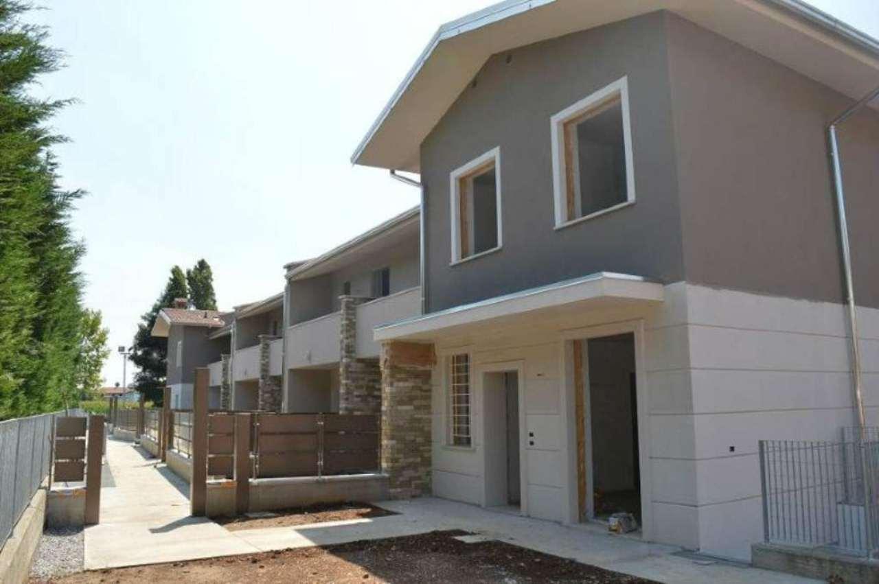 Villa in vendita a Borgosatollo, 4 locali, Trattative riservate | Cambio Casa.it