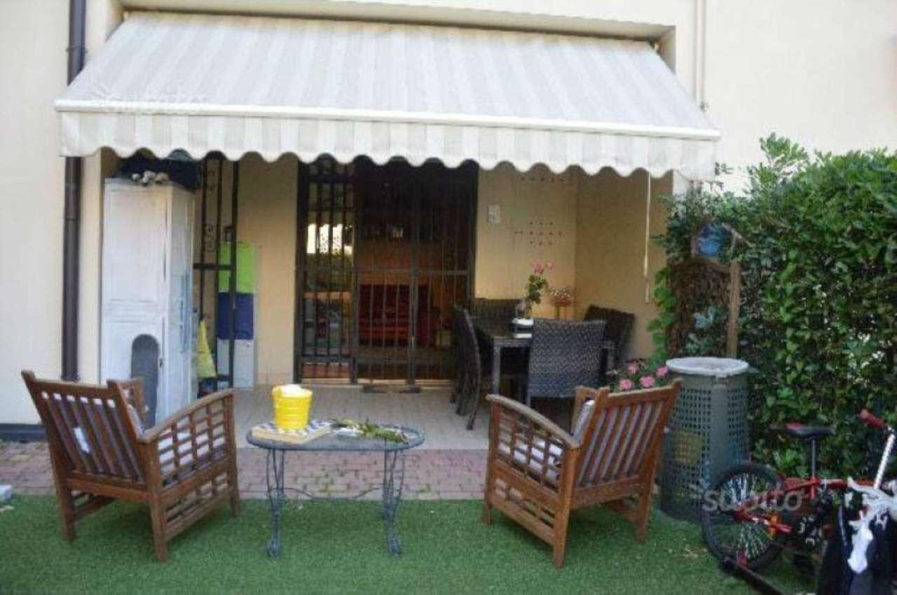 Appartamento in vendita a San Zeno Naviglio, 3 locali, prezzo € 169.000 | Cambio Casa.it
