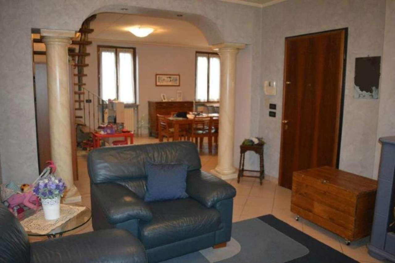 Appartamento in vendita a Borgosatollo, 4 locali, prezzo € 240.000   Cambio Casa.it