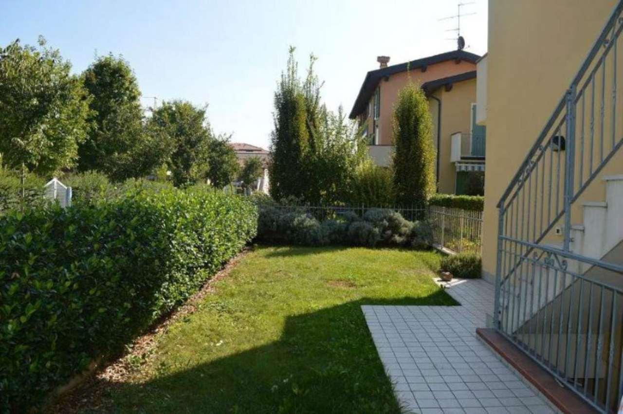 Appartamento in vendita a San Zeno Naviglio, 3 locali, prezzo € 179.000 | Cambio Casa.it