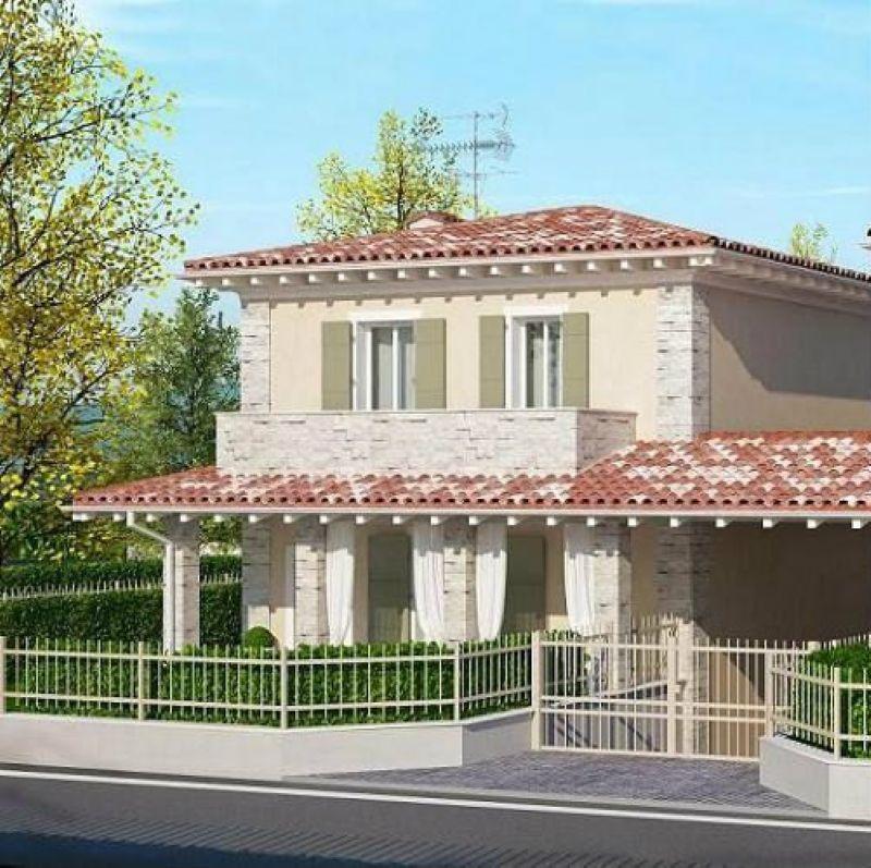 Villa in vendita a Montirone, 5 locali, prezzo € 295.000 | Cambio Casa.it