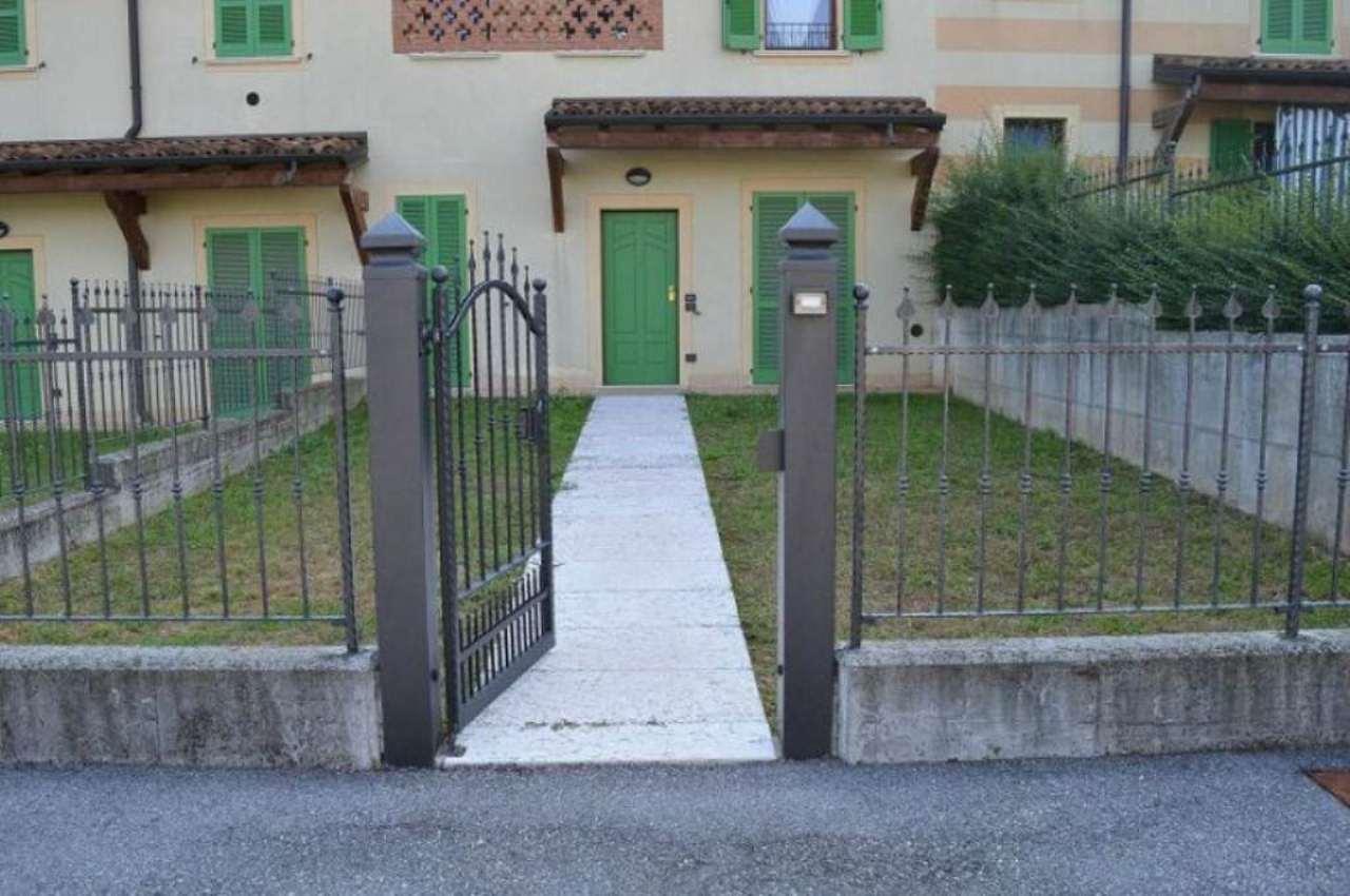 Appartamento in vendita a Castenedolo, 3 locali, prezzo € 170.000 | Cambio Casa.it