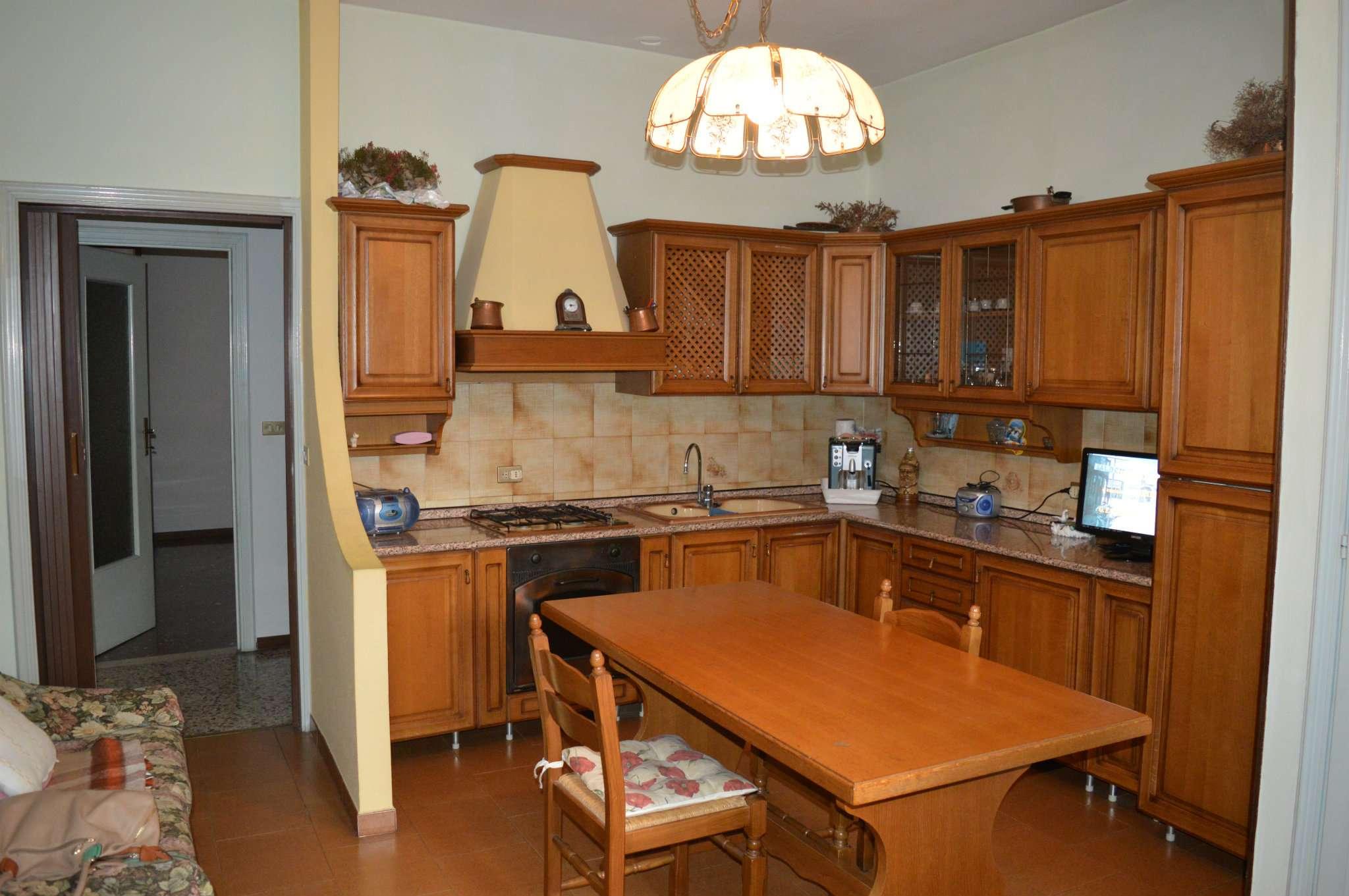 Appartamento in vendita a Borgosatollo, 3 locali, prezzo € 125.000 | Cambio Casa.it