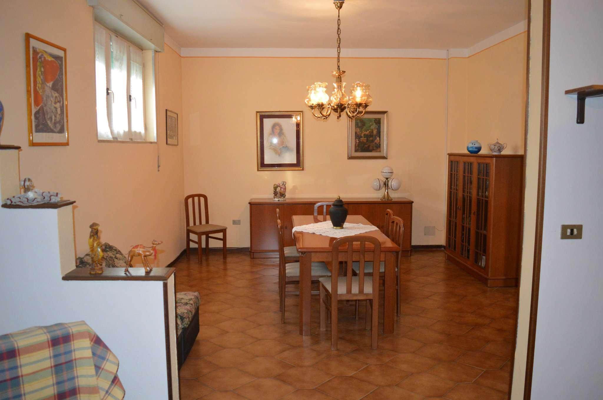 Appartamento in vendita a Borgosatollo, 3 locali, prezzo € 115.000   Cambio Casa.it