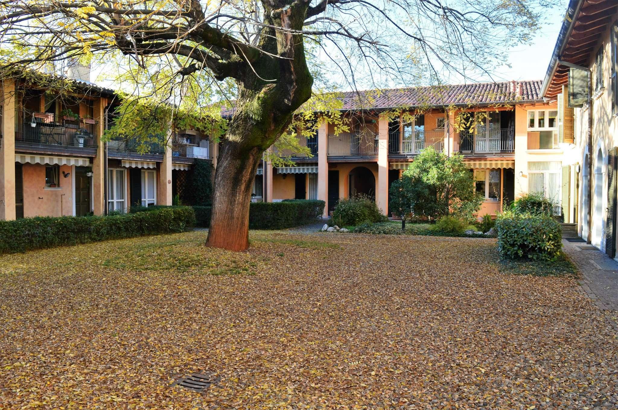 Appartamento in vendita a Paitone, 3 locali, prezzo € 115.000 | Cambio Casa.it