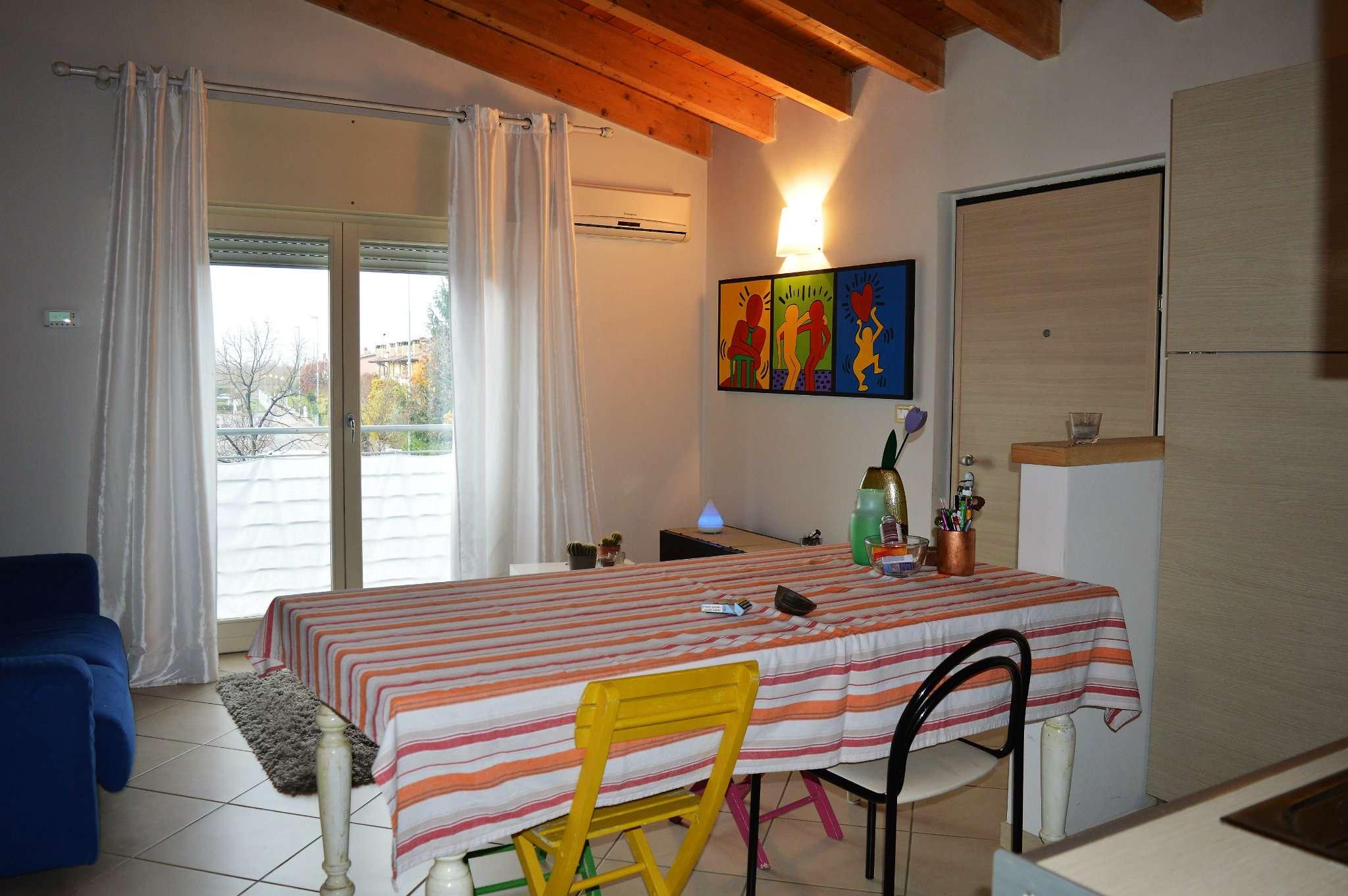 Appartamento in vendita a Borgosatollo, 2 locali, prezzo € 110.000 | Cambio Casa.it