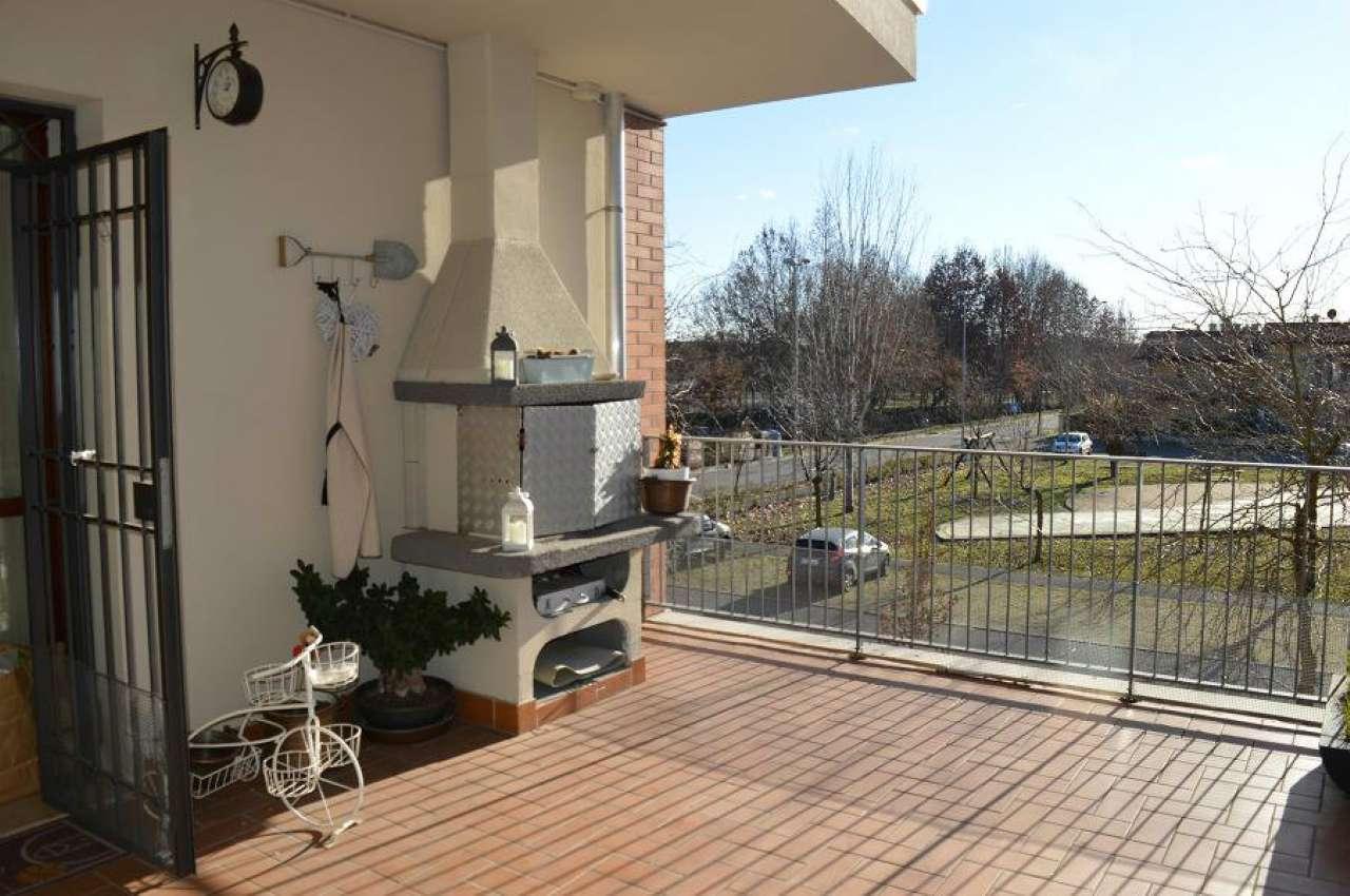 Appartamento in vendita a San Zeno Naviglio, 3 locali, prezzo € 158.000 | Cambio Casa.it