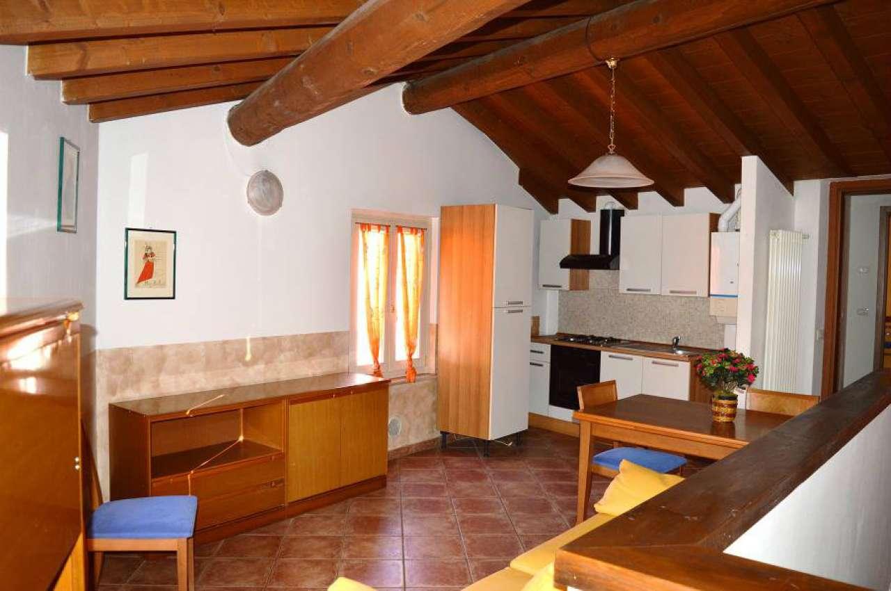 Appartamento in affitto a Montirone, 2 locali, prezzo € 435 | CambioCasa.it
