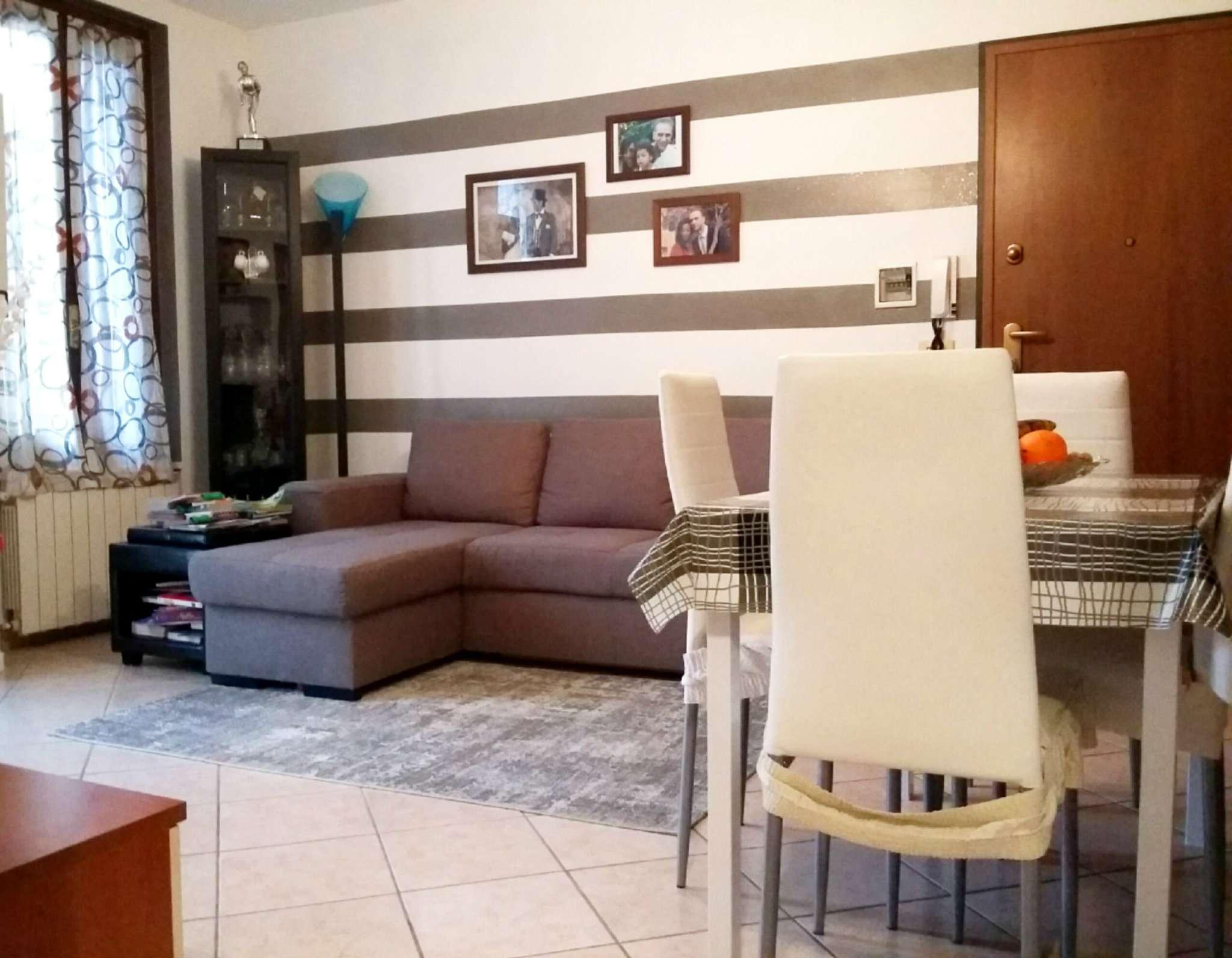 Appartamento in vendita a Montirone, 2 locali, prezzo € 80.000 | Cambio Casa.it