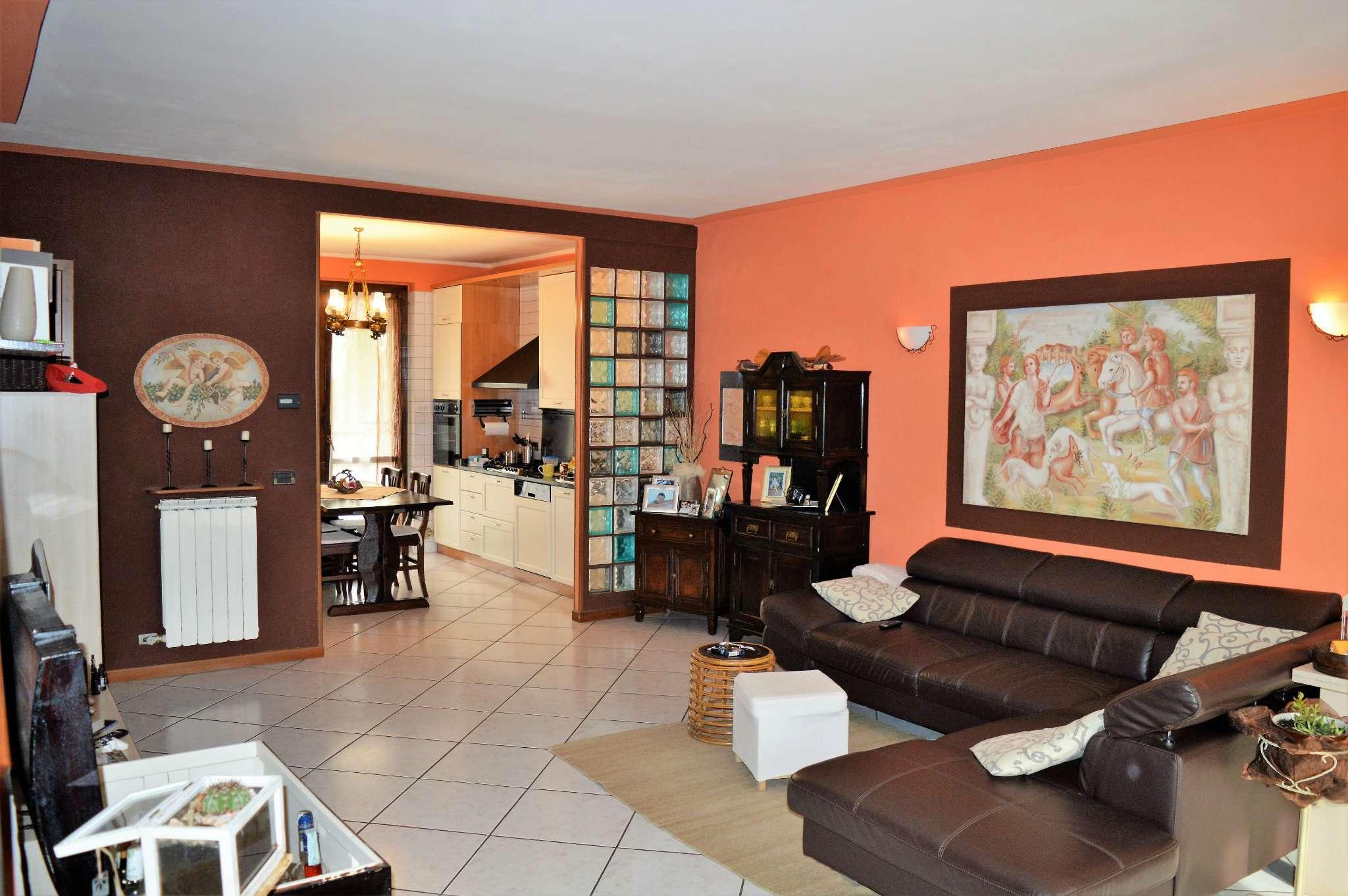 Villa a Schiera in vendita a Borgosatollo, 3 locali, prezzo € 210.000   Cambio Casa.it