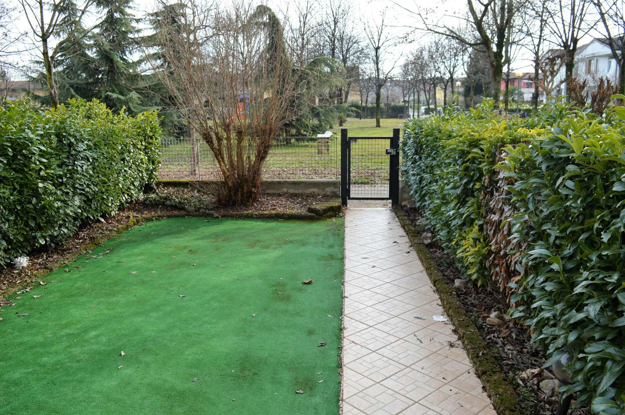 Villa a Schiera in vendita a Borgosatollo, 3 locali, prezzo € 210.000 | Cambio Casa.it