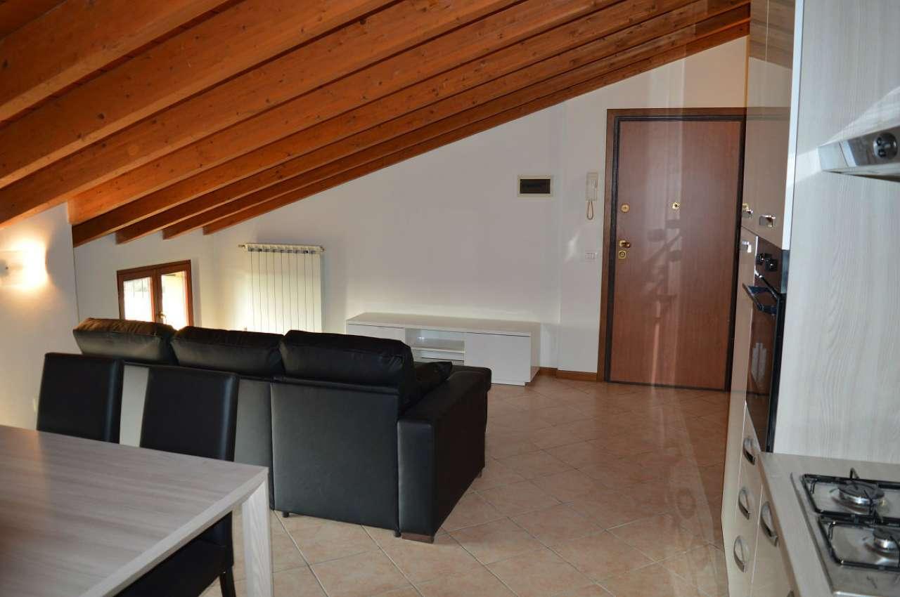 Appartamento in affitto a Borgosatollo, 2 locali, prezzo € 400 | Cambio Casa.it