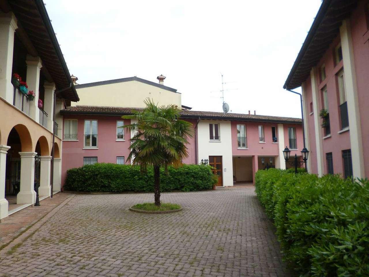 Appartamento in affitto a Montirone, 2 locali, prezzo € 440 | Cambio Casa.it