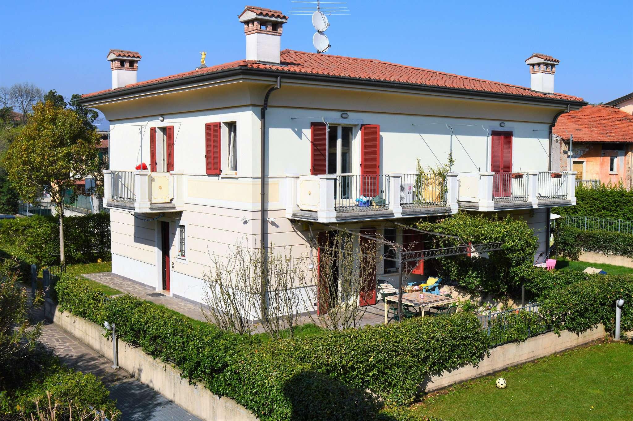Soluzione Indipendente in vendita a Borgosatollo, 4 locali, prezzo € 380.000 | Cambio Casa.it