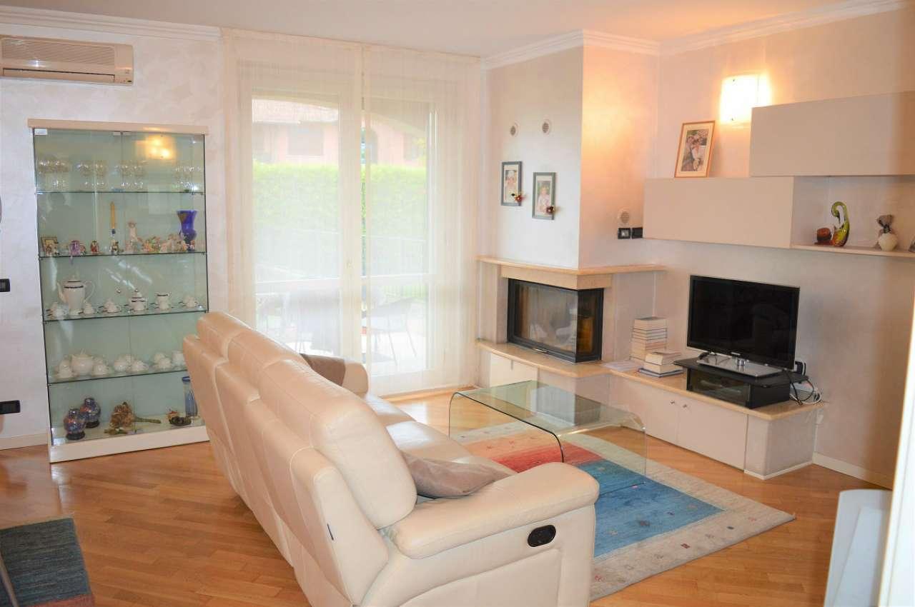 Soluzione Indipendente in vendita a Montirone, 4 locali, prezzo € 215.000   Cambio Casa.it