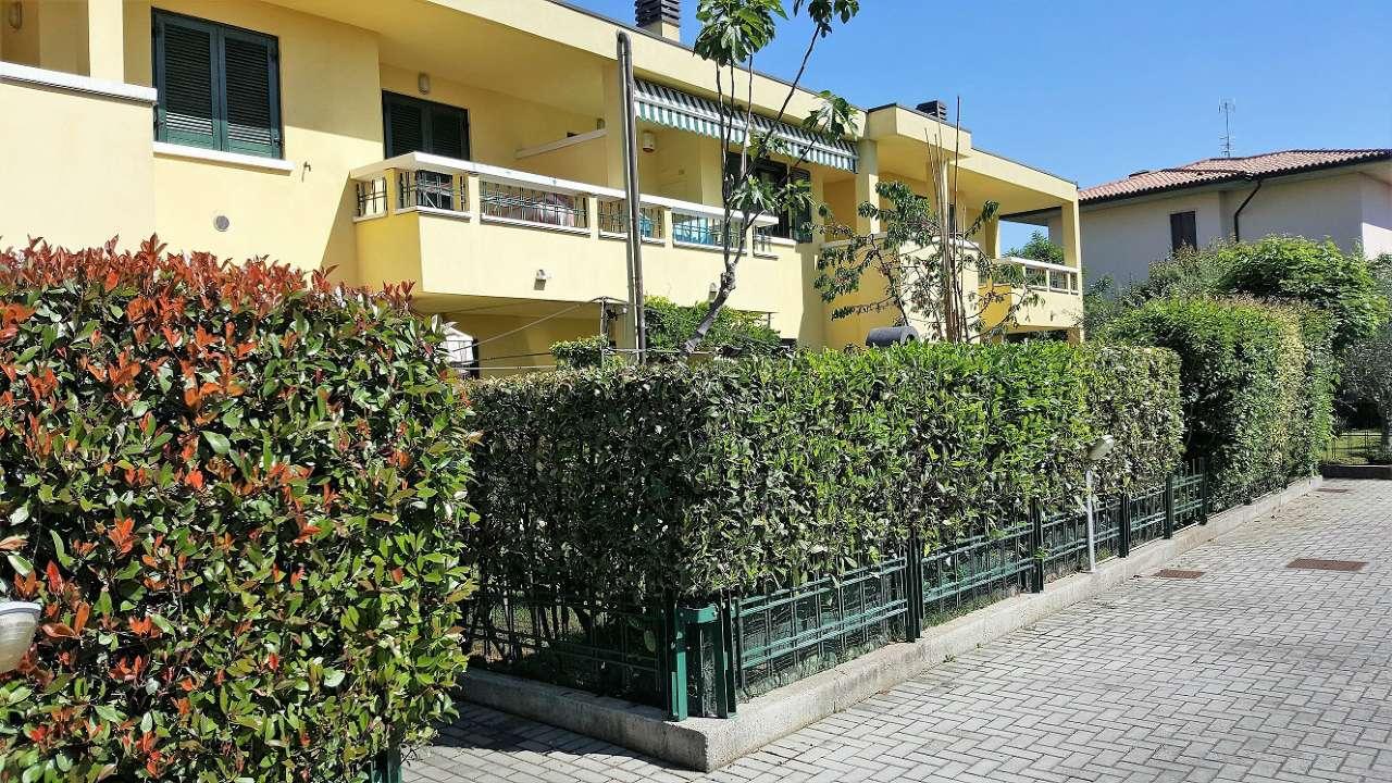 Appartamento in vendita a Nuvolento, 3 locali, prezzo € 155.000 | CambioCasa.it