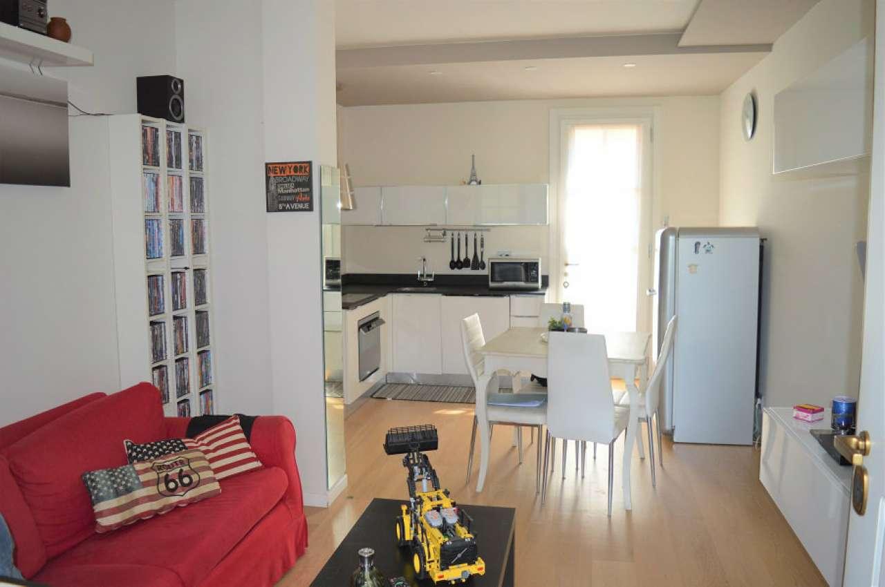 Appartamento in vendita a Manerba del Garda, 2 locali, prezzo € 180.000 | CambioCasa.it