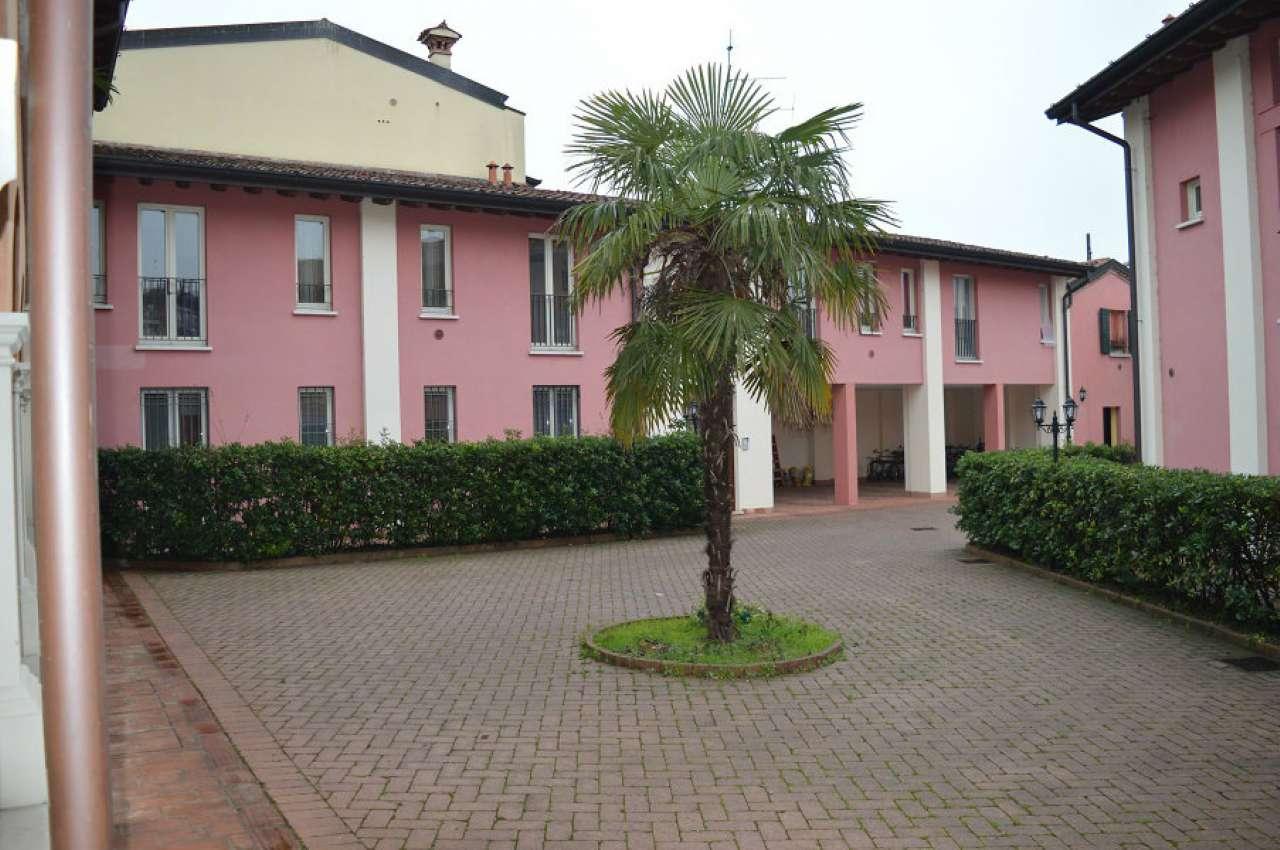 Appartamento in affitto a Montirone, 1 locali, prezzo € 310 | CambioCasa.it