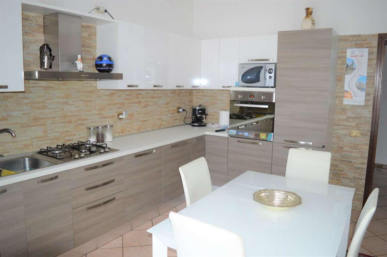 Appartamento in affitto a Borgosatollo, 4 locali, prezzo € 570 | CambioCasa.it