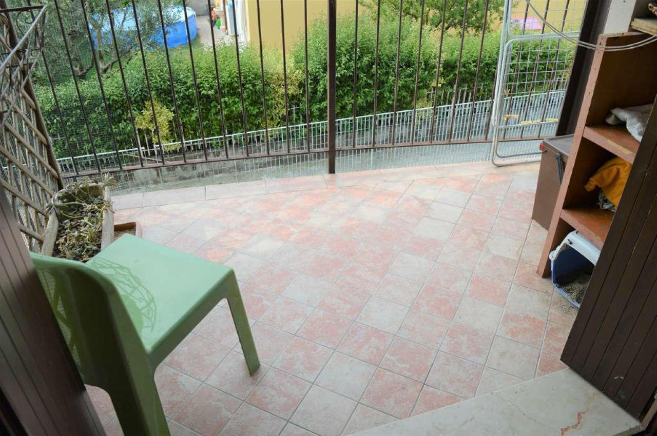 Appartamento in vendita a Montirone, 3 locali, prezzo € 93.000 | CambioCasa.it
