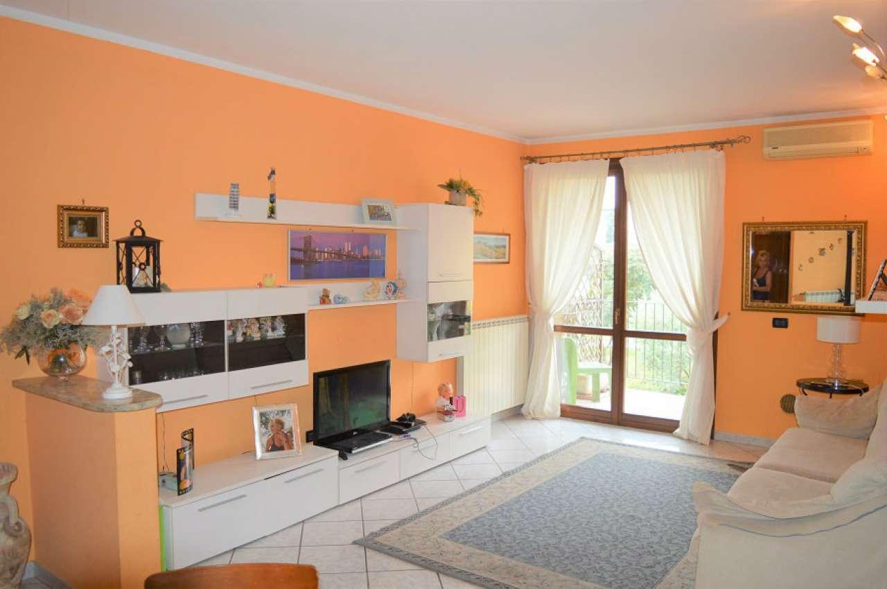 Appartamento in vendita a Montirone, 3 locali, prezzo € 85.000 | CambioCasa.it