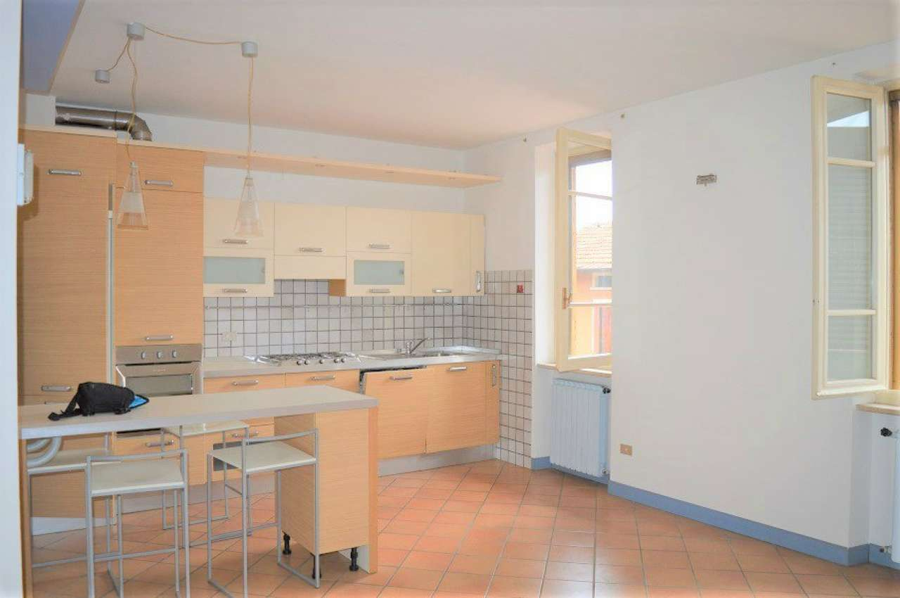 Appartamento in vendita a Bagnolo Mella, 3 locali, prezzo € 68.000 | CambioCasa.it