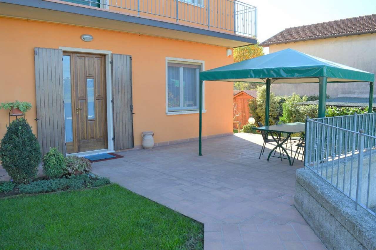 Appartamento in vendita a Borgosatollo, 4 locali, prezzo € 220.000 | CambioCasa.it