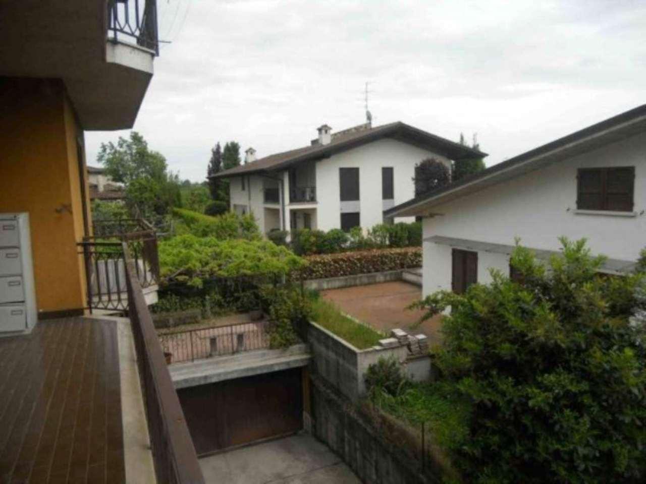 Bilocale Borgosatollo Via Santissima 9