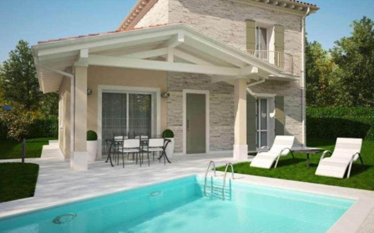 Villa in vendita a Montirone, 5 locali, Trattative riservate   Cambio Casa.it