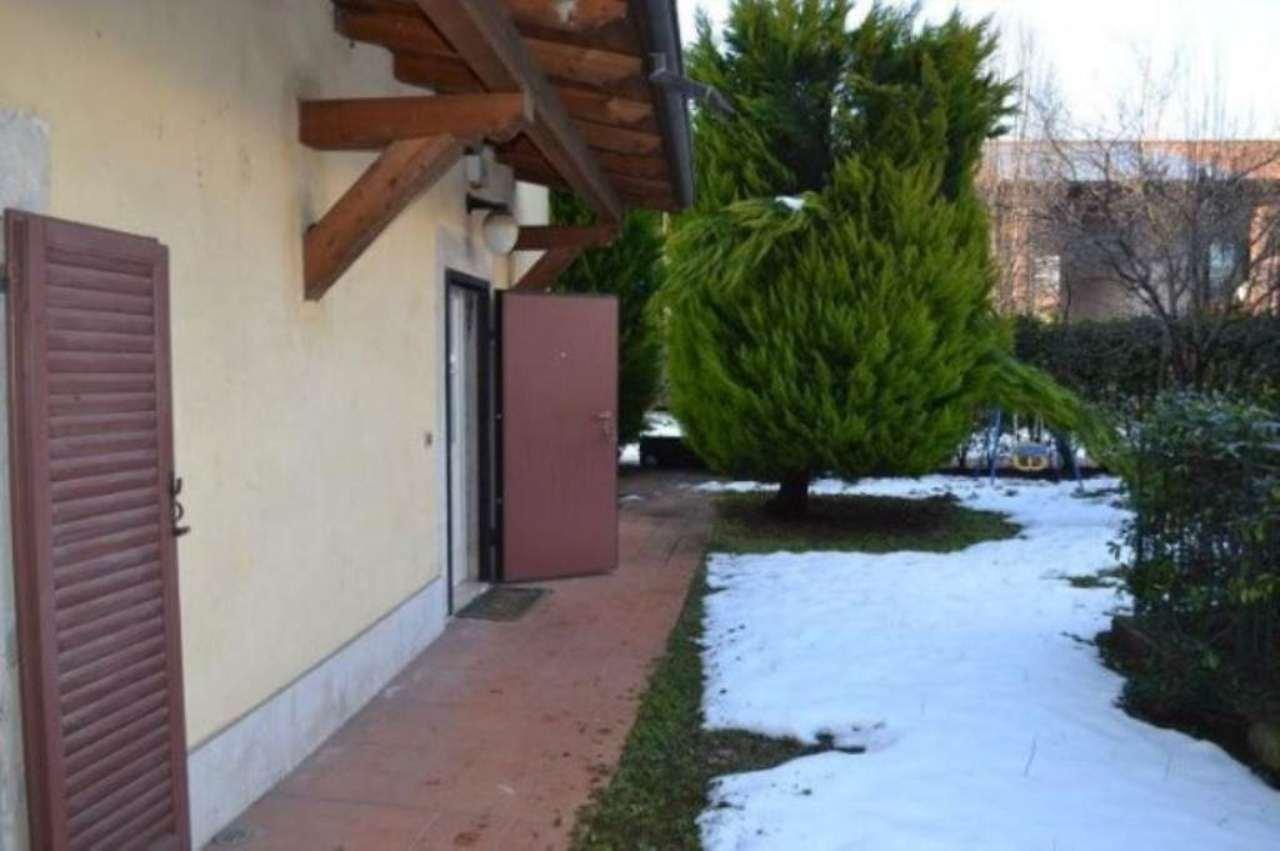 Bilocale Brescia Via Lucio Fiorentini 1