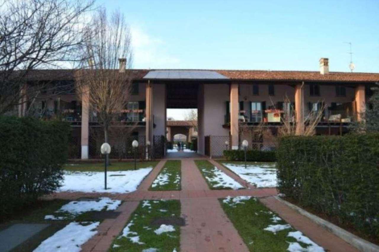 Bilocale Brescia Via Lucio Fiorentini 10