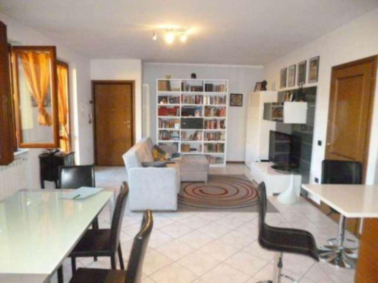 Appartamento in vendita a Castenedolo, 3 locali, prezzo € 190.000 | Cambio Casa.it