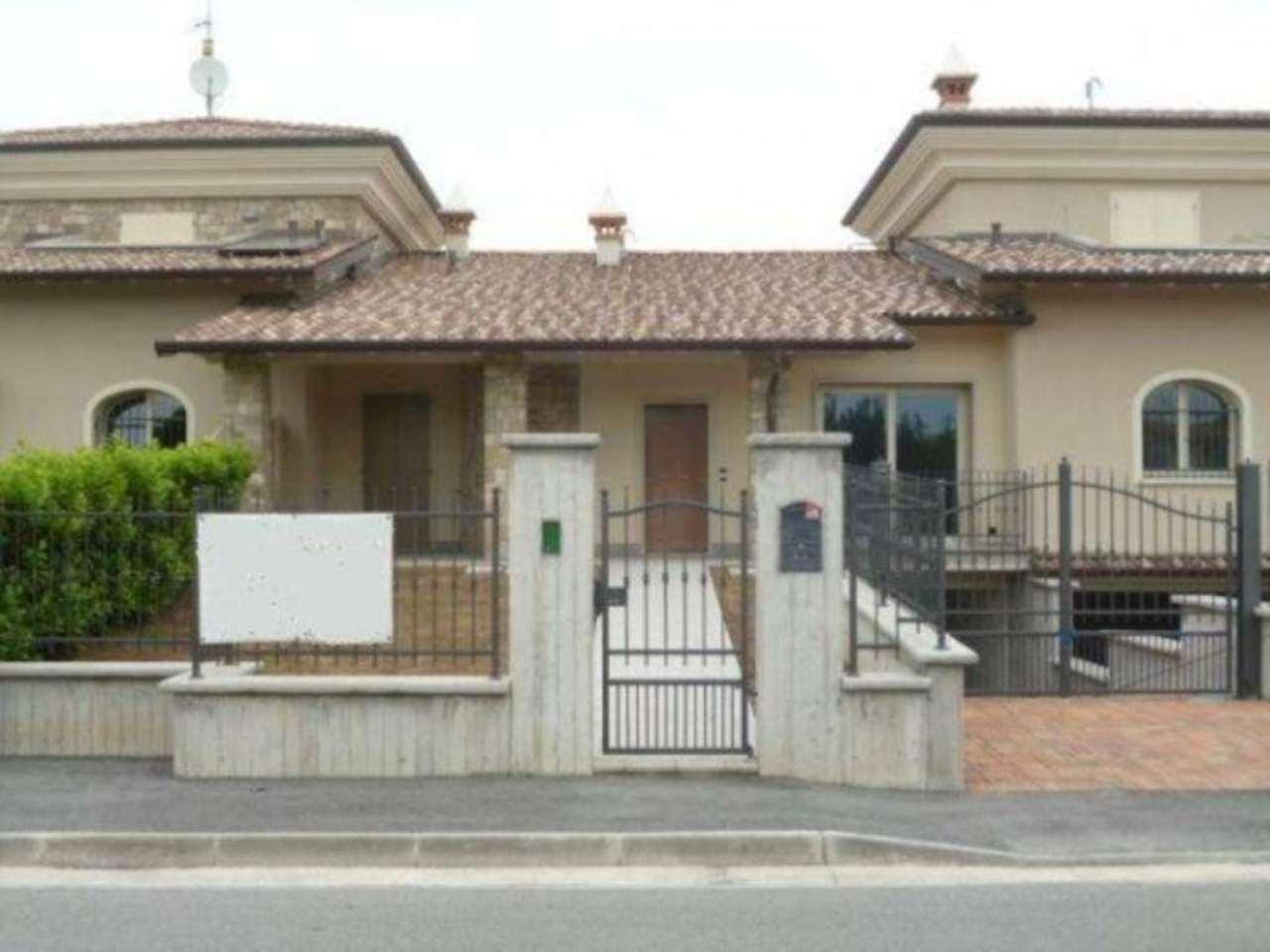 Villa in vendita a Mazzano, 4 locali, prezzo € 390.000 | Cambio Casa.it
