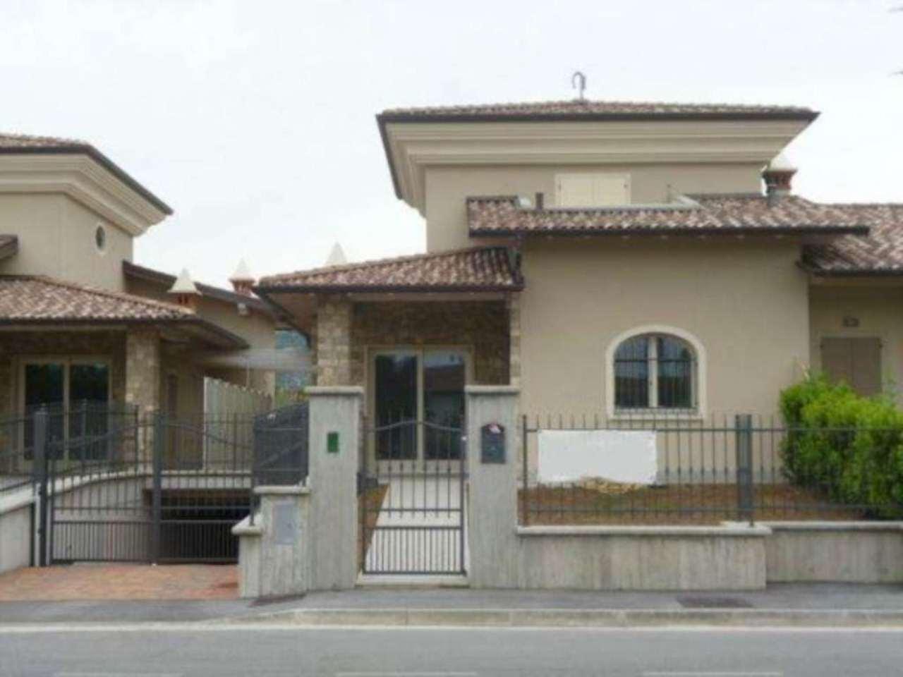 Villa in vendita a Mazzano, 4 locali, prezzo € 420.000 | Cambio Casa.it