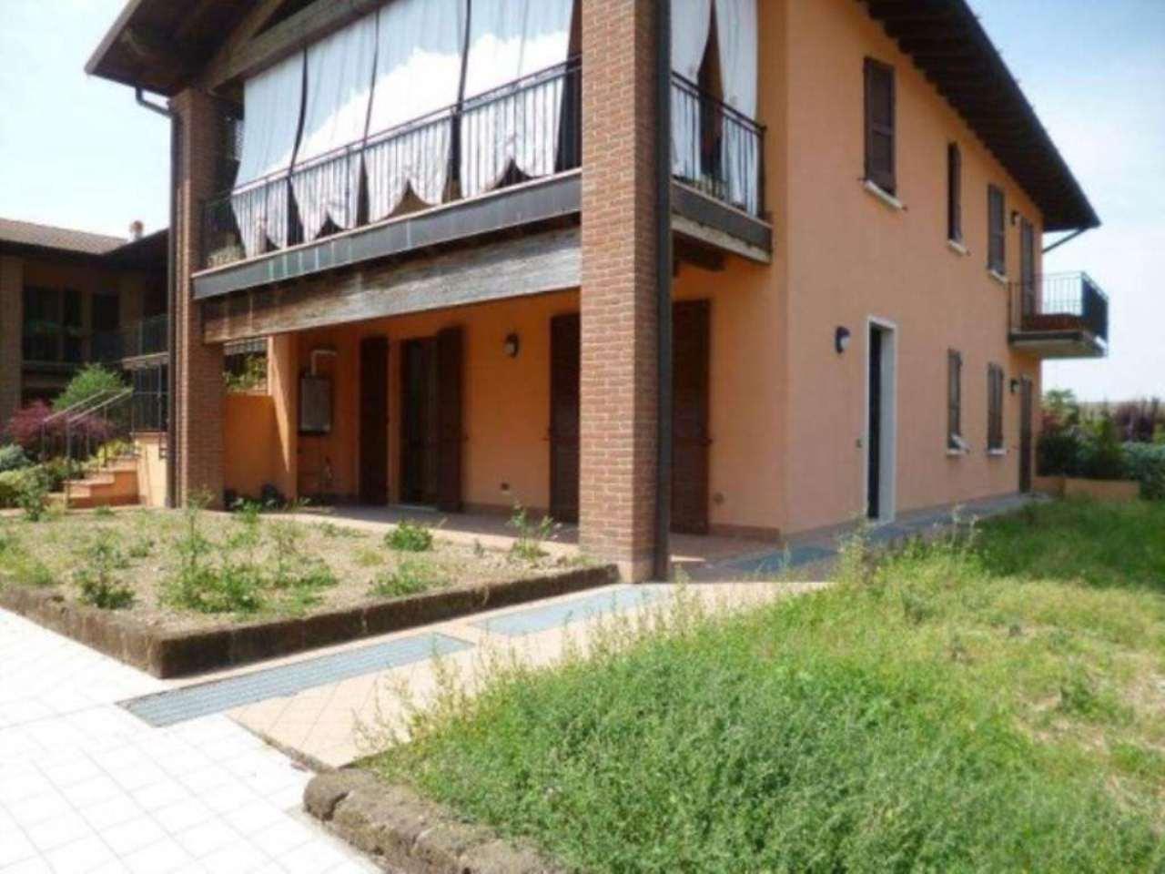 Appartamento in vendita a Bagnolo Mella, 3 locali, prezzo € 200.000 | Cambio Casa.it