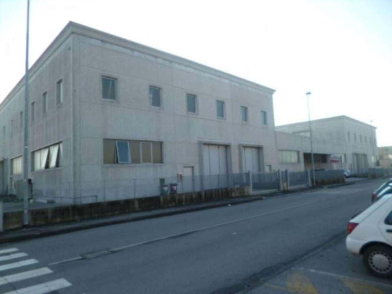 Capannone in affitto a Montirone, 1 locali, prezzo € 680 | Cambio Casa.it