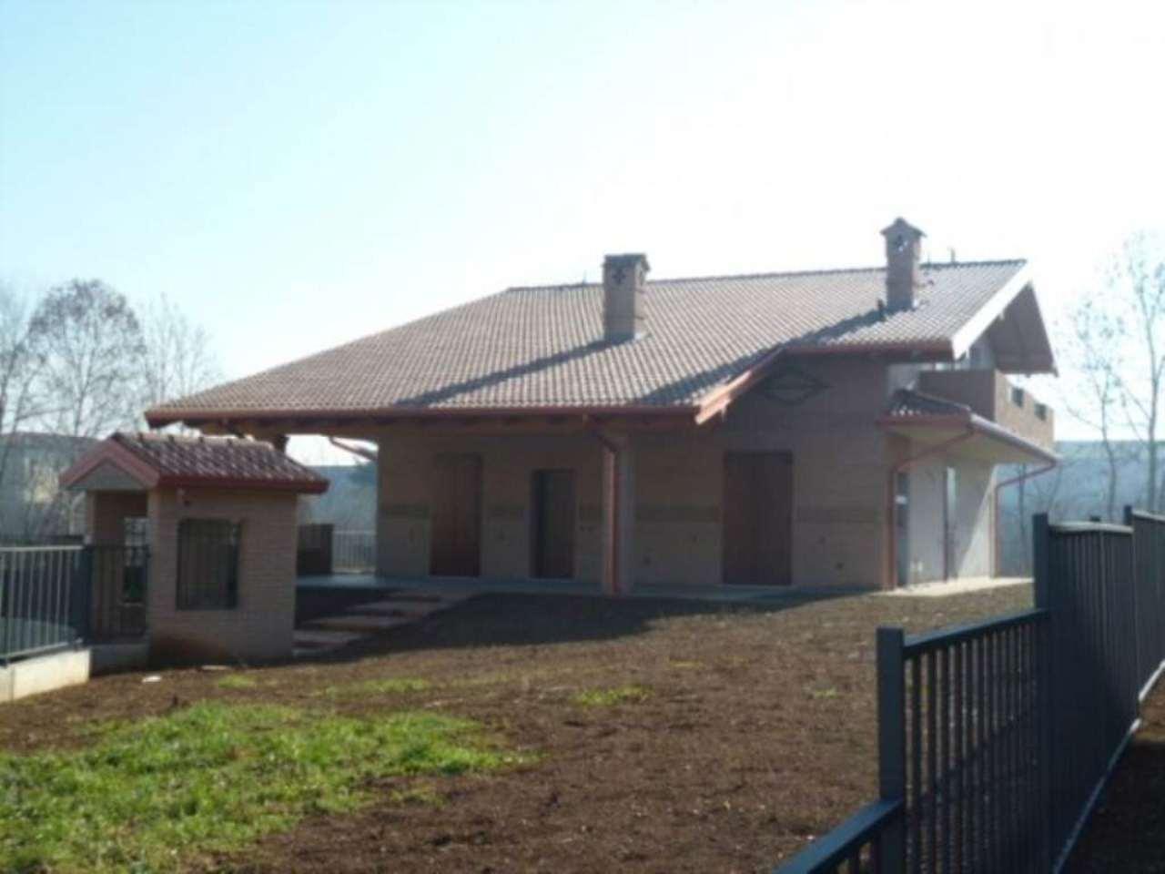 Villa in vendita a Castenedolo, 6 locali, prezzo € 630.000 | Cambio Casa.it