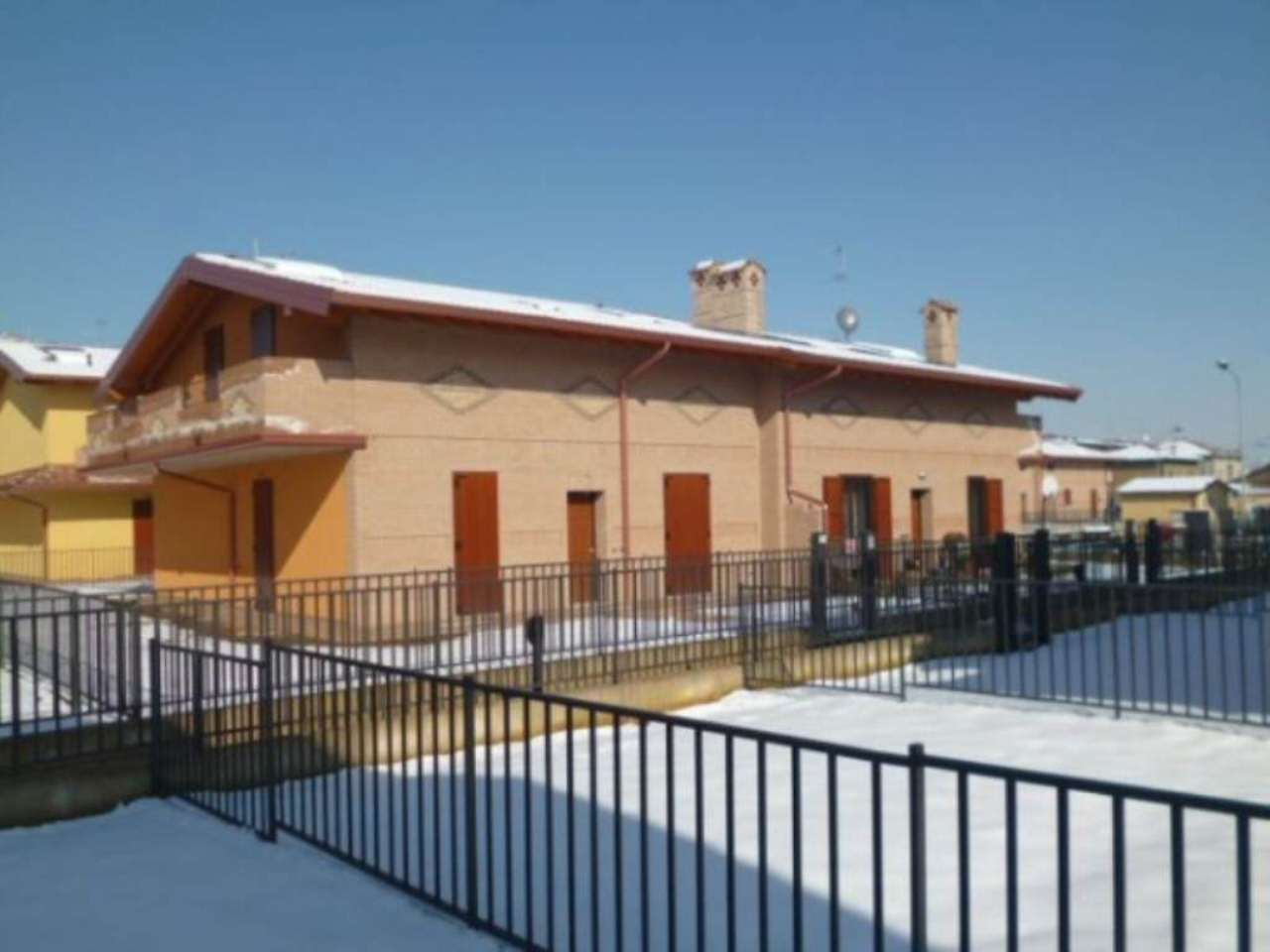 Villa in vendita a Castenedolo, 6 locali, prezzo € 454.500 | Cambio Casa.it