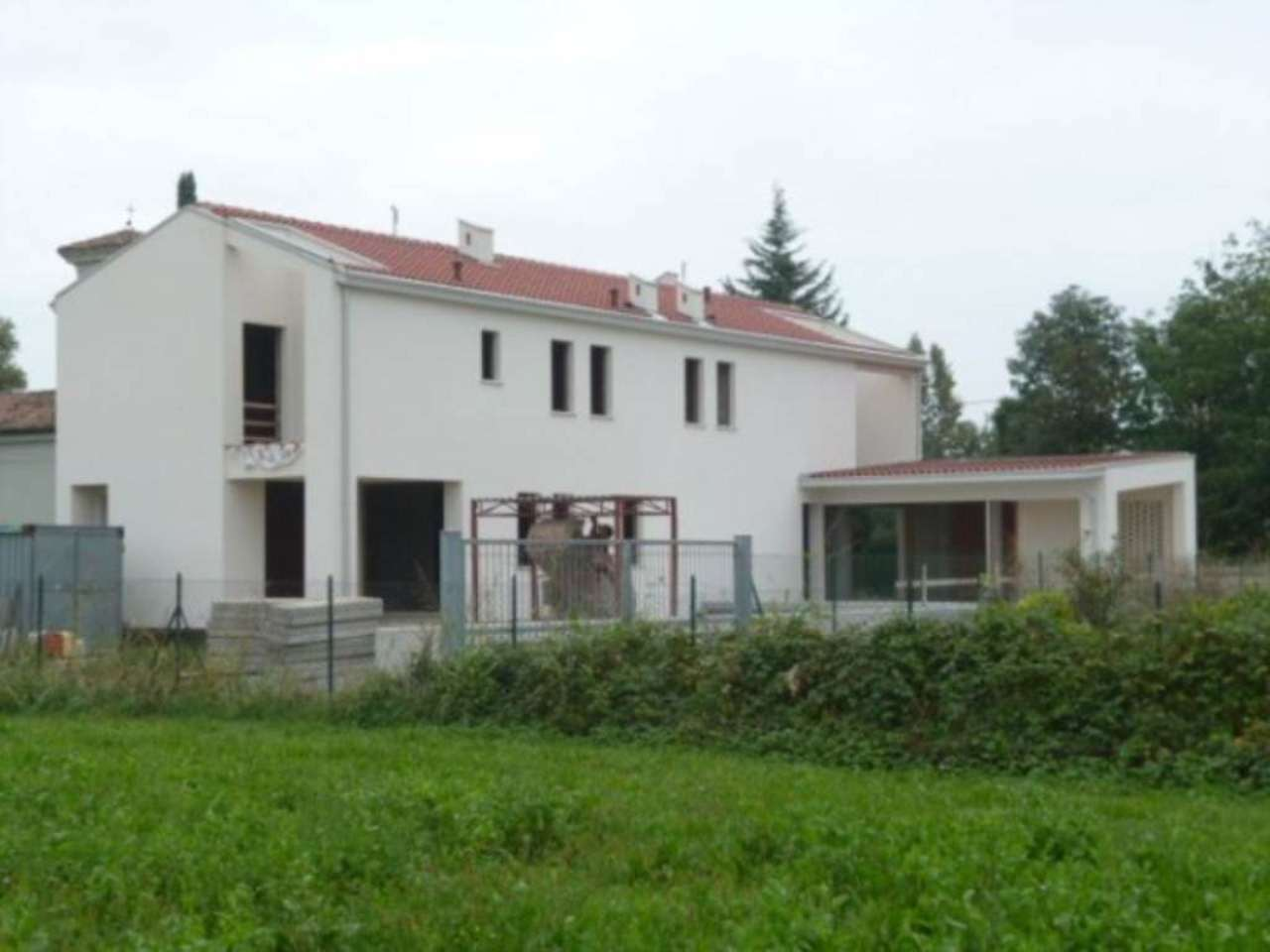 Villa in vendita a Borgosatollo, 5 locali, prezzo € 300.000 | Cambio Casa.it