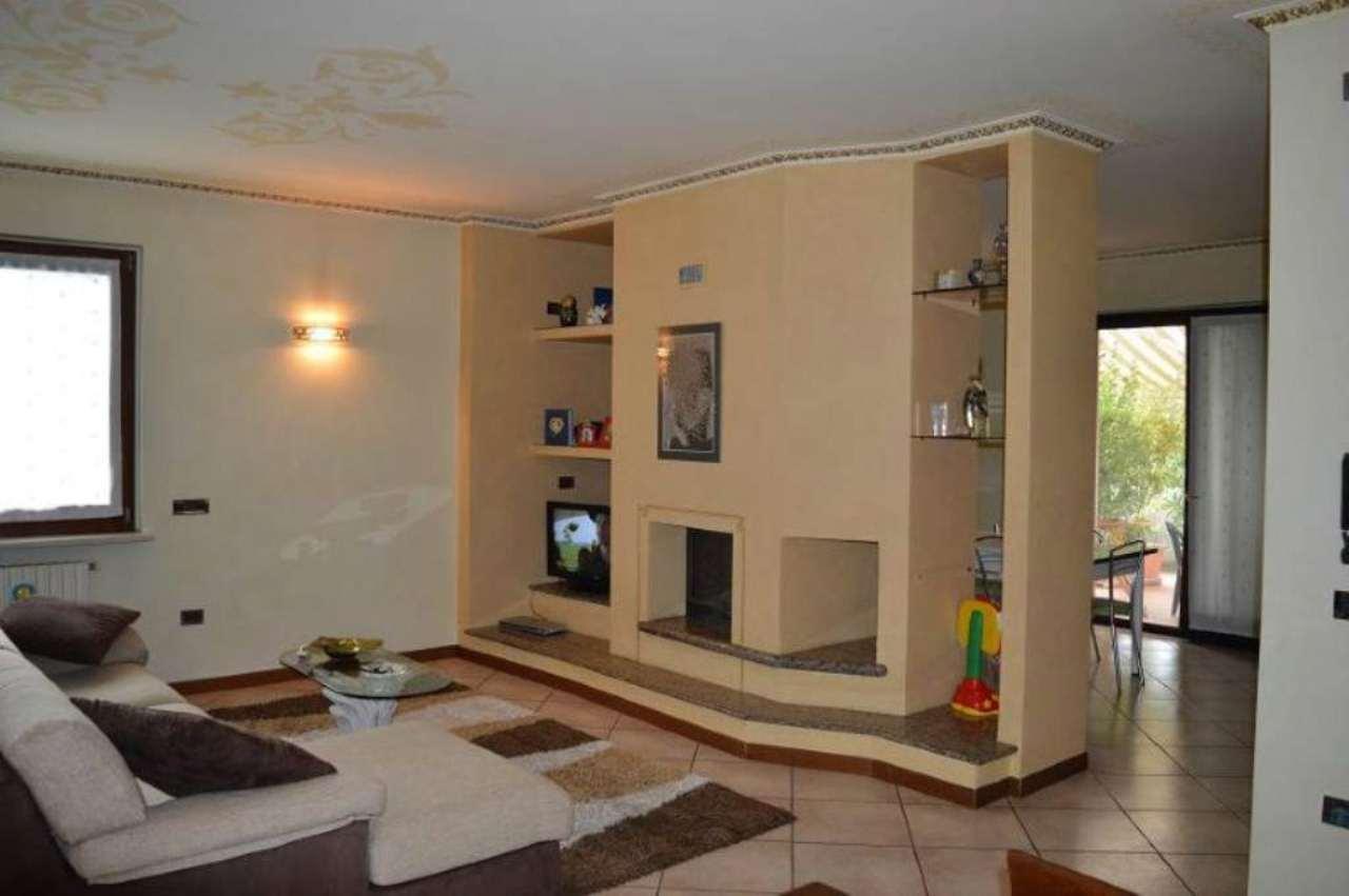 Appartamento in vendita a Borgosatollo, 4 locali, prezzo € 259.000 | Cambio Casa.it