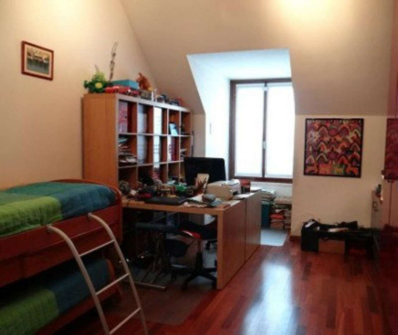 Attico / Mansarda in vendita a Segrate, 3 locali, prezzo € 430.000 | Cambio Casa.it