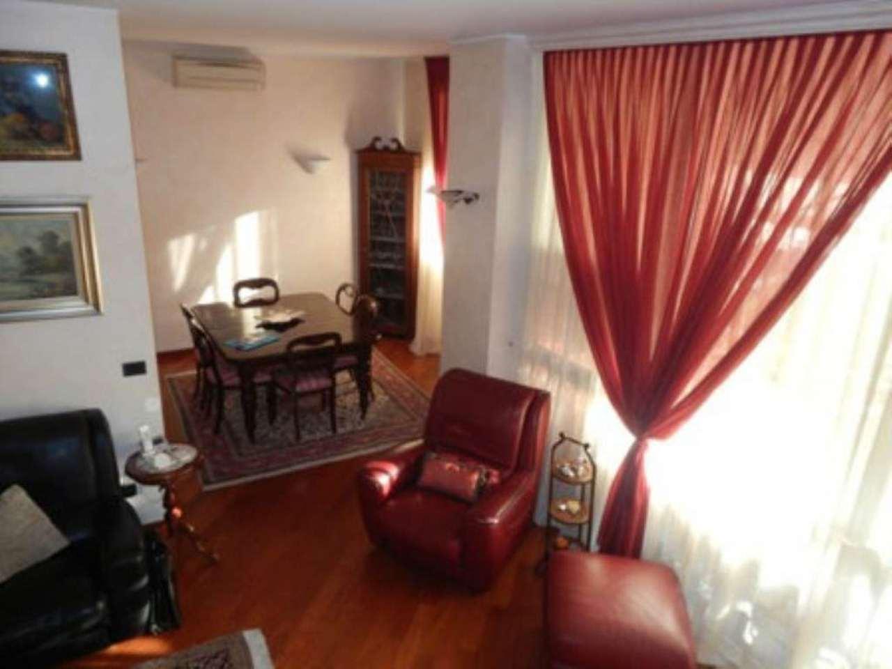 Attico / Mansarda in vendita a Segrate, 5 locali, prezzo € 610.000   Cambio Casa.it