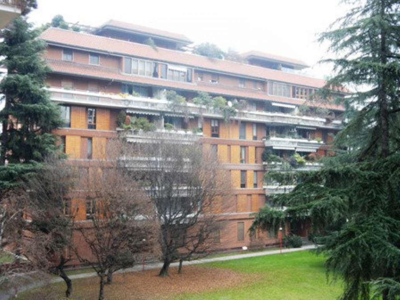 Appartamento in affitto a Segrate, 5 locali, prezzo € 2.400   CambioCasa.it