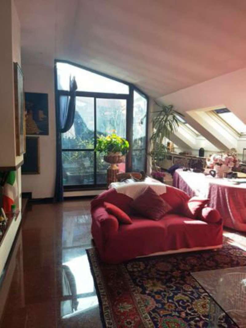 Attico / Mansarda in vendita a Segrate, 5 locali, prezzo € 490.000   Cambio Casa.it