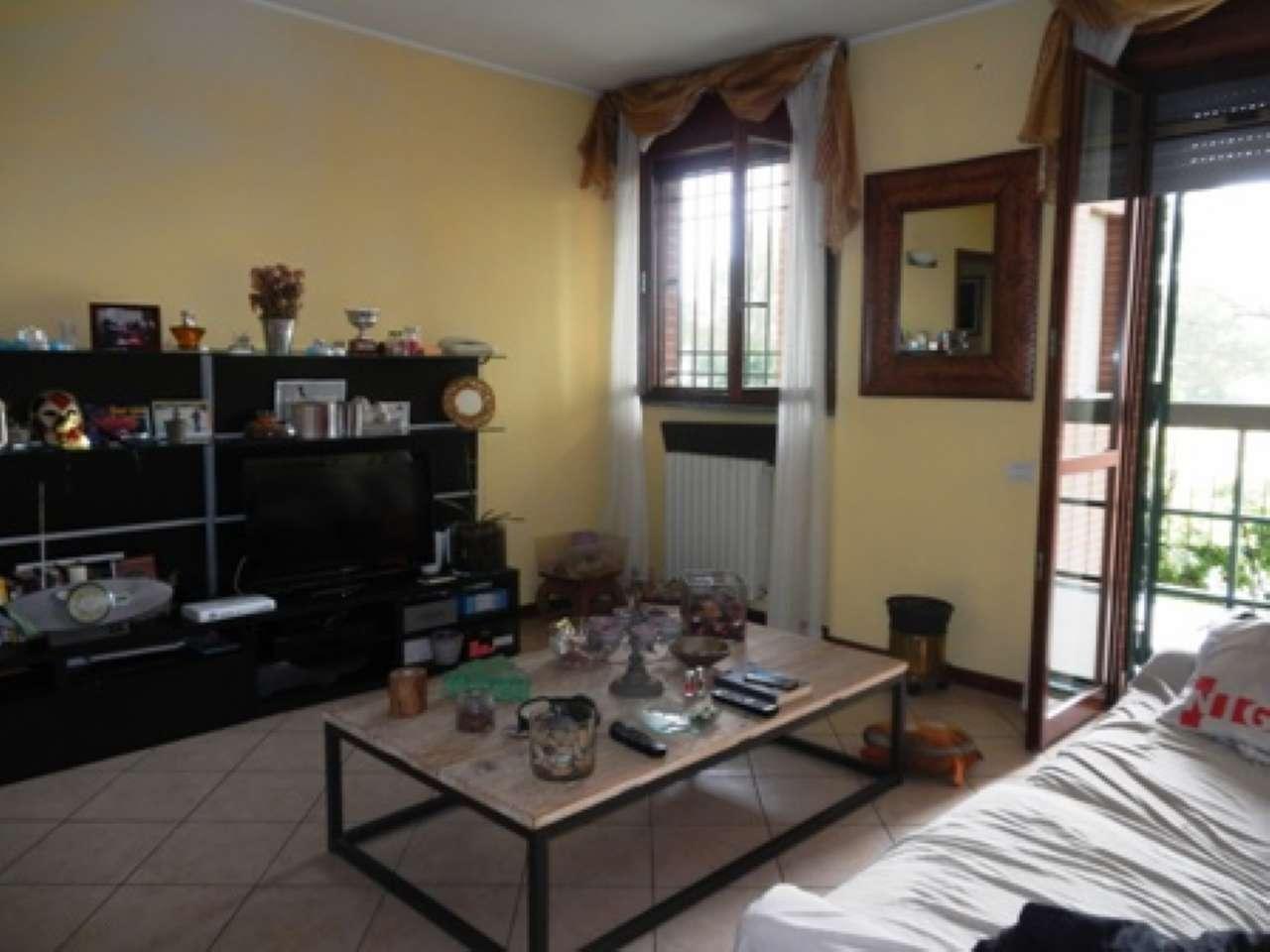 Appartamento in vendita a Vimodrone, 3 locali, prezzo € 950 | CambioCasa.it
