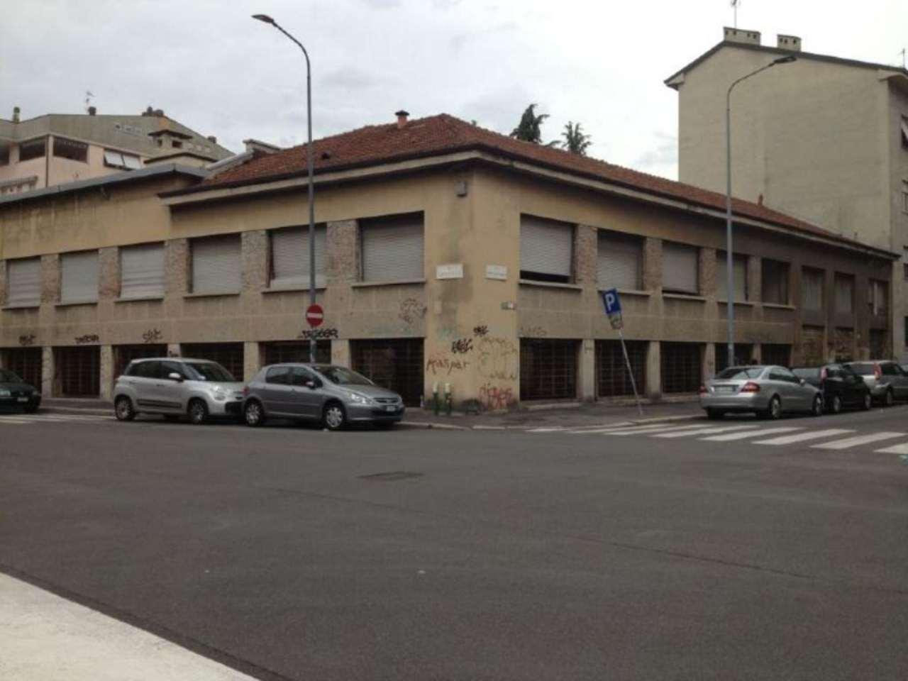 Terreno Edificabile Residenziale in vendita a Milano, 9999 locali, zona Zona: 19 . Affori, Bovisa, Niguarda, Testi, Dergano, Comasina, prezzo € 2.500.000 | Cambio Casa.it
