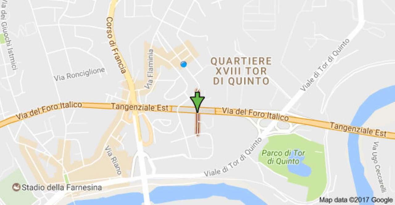 Box / Garage in affitto a Roma, 9999 locali, zona Zona: 32 - Fleming, Vignaclara, Monte Milvio, prezzo € 130 | Cambio Casa.it