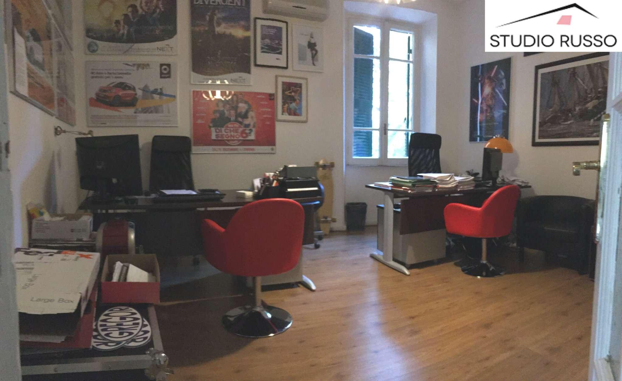 Ufficio studio roma affitto 1800 euro zona 30 09 03 2017 for Affitto ufficio roma zona prati