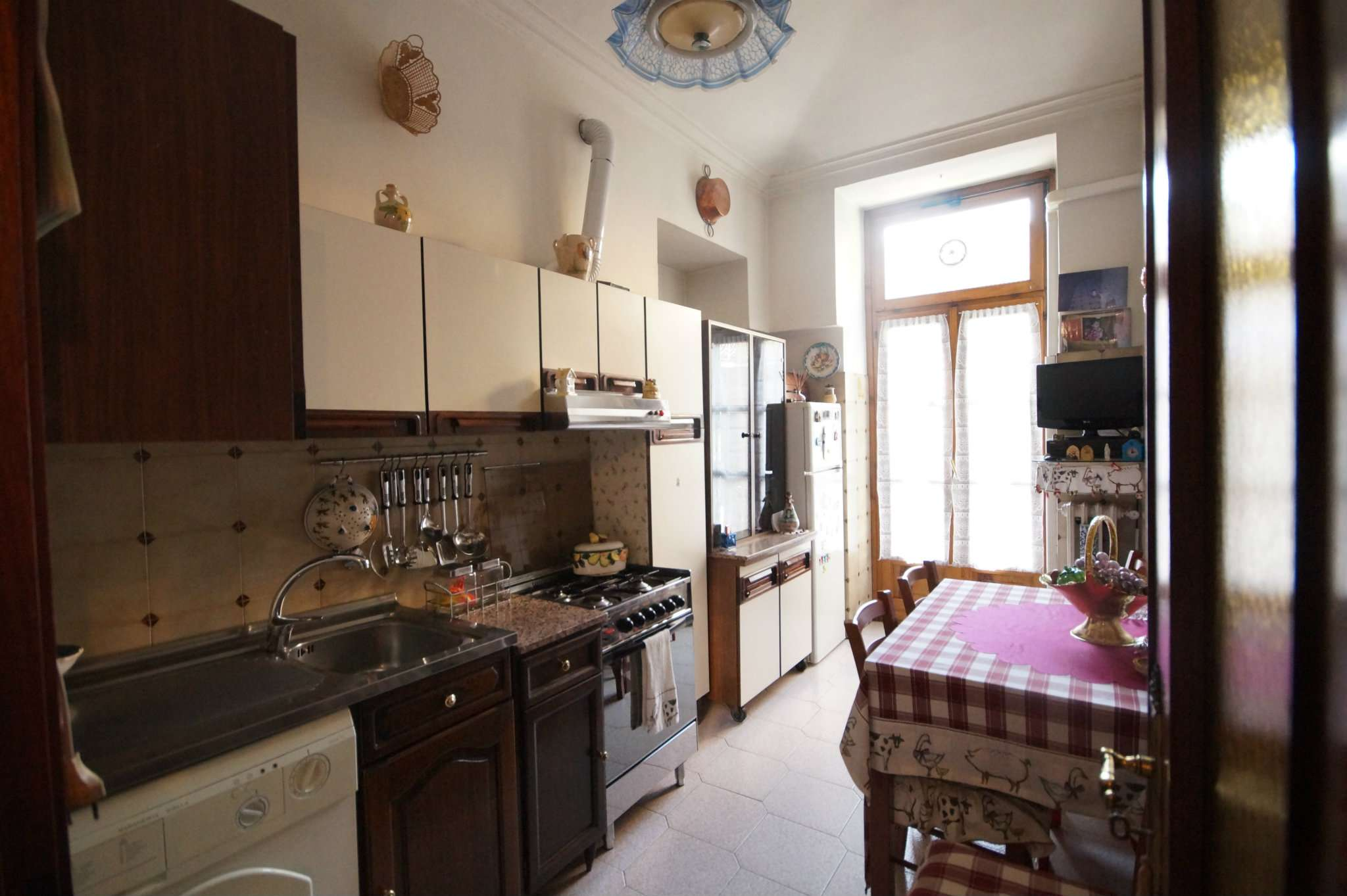 Torino Torino Vendita APPARTAMENTO » vendesi appartamento torino
